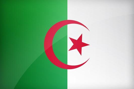 Algeria Flag Wallpapers apk screenshot