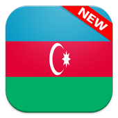 Azerbaijan Flag Wallpapers icon