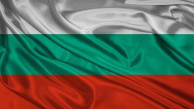 Bulgaria Flag Wallpapers poster