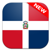 Dominican Flag Wallpapers icon