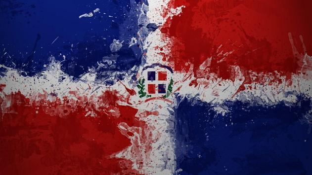 Dominican Flag Wallpapers screenshot 3