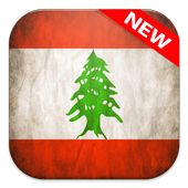 Lebanon Flag Wallpapers icon