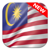 Malaysia Flag Wallpapers icon