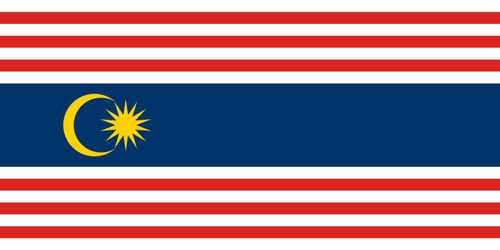 Malaysia Flag Wallpapers poster