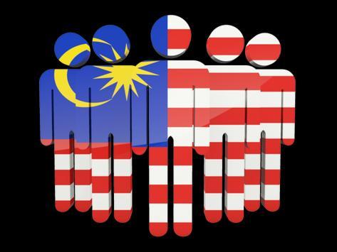 Malaysia Flag Wallpapers apk screenshot