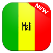 Mali Flag Wallpapers icon