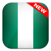 Nigeria Flag Wallpapers icon