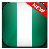 Nigeria Flag Wallpapers icon