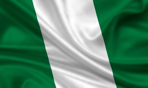 Nigeria Flag Wallpapers screenshot 3