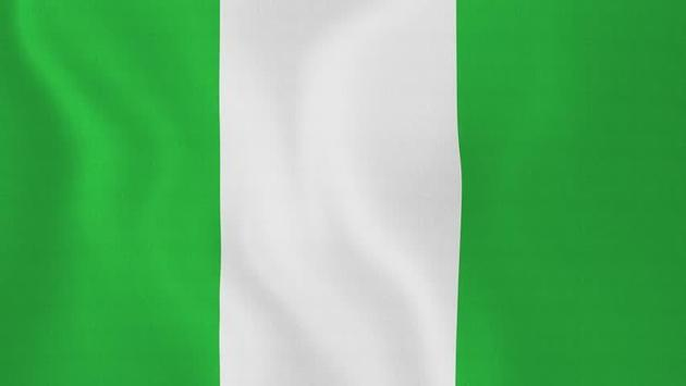 Nigeria Flag Wallpapers poster