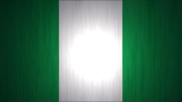 Nigeria Flag Wallpapers screenshot 1
