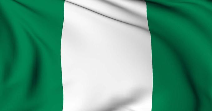 Nigeria Flag Wallpapers screenshot 2