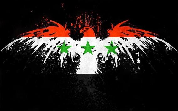 Syria Flag Wallpapers APK Download Free Personalization APP For - Syria flag