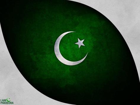 Pakistan Flag Wallpapers apk screenshot