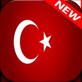 Turkey Flag Wallpapers icon