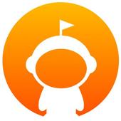 Flagfrog icon
