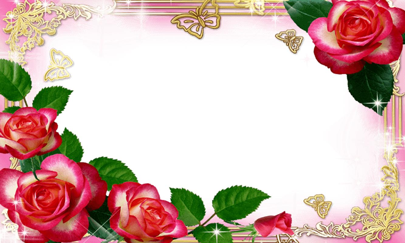 Flower Photo Frame APK Download - Free Photography APP for Android ...