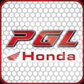 Honda Dealership-PGL Honda icon