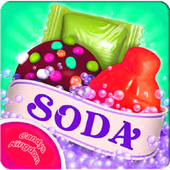 Candy Crush 2017 icon