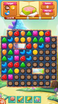 Candy Crush 2017 apk screenshot