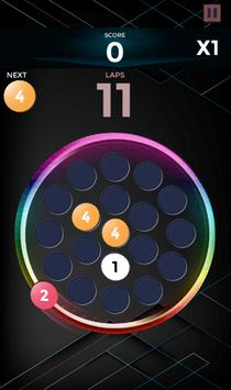 Digits Puzzles Number Series: Matching Star screenshot 2