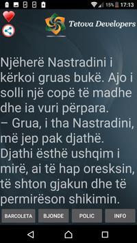 Barcoleta Shqip screenshot 7