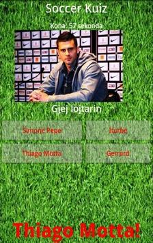Foto Soccer Kuiz apk screenshot