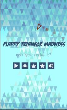 Jumper Triangle Madness poster
