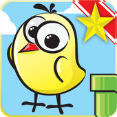Flappy Chick en icon
