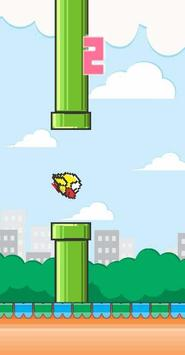 Flappy Chick en apk screenshot