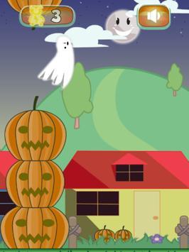 Flappy Halloween Holiday Games screenshot 11