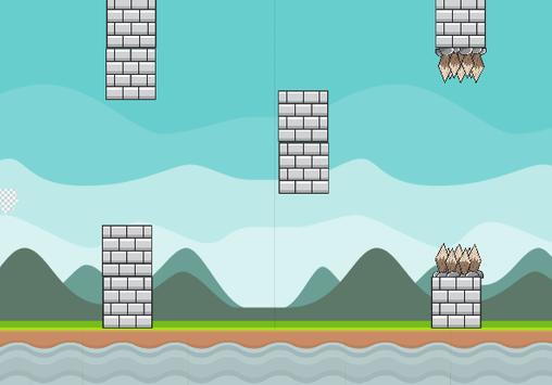 Super Flappy King poster