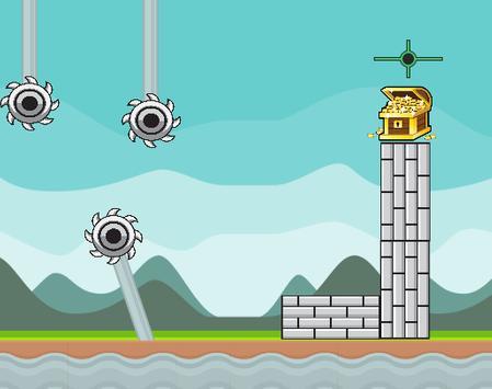 Super Flappy King screenshot 1