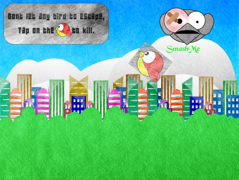 Flappy Smasher poster