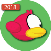 Foppy Bird - Fly Bird icon