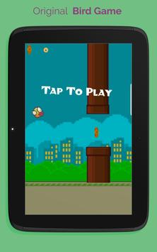 Foppy Bird - Fly Bird screenshot 4