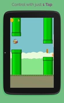 Foppy Bird - Fly Bird screenshot 5