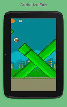 Foppy Bird - Fly Bird screenshot 6