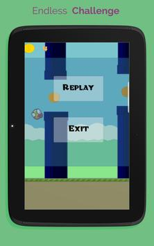 Foppy Bird - Fly Bird screenshot 7