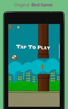 Foppy Bird - Fly Bird screenshot 8