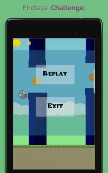 Foppy Bird - Fly Bird screenshot 11