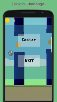 Foppy Bird - Fly Bird screenshot 3
