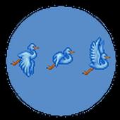 Flappy Crane icon