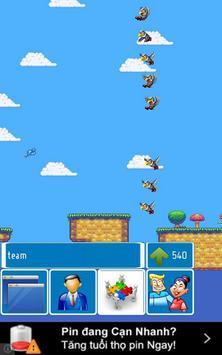 Flappy Crane apk screenshot