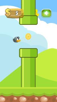 Flappy Duck Squad apk screenshot
