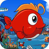 Flappy Hungry Fish icon