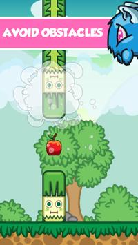 Flappy Fluffy apk screenshot