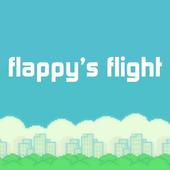 flappy's flight icon