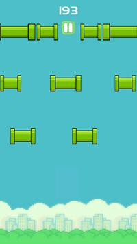 flappy's flight apk screenshot