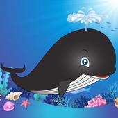 Whale - Deep Sea icon